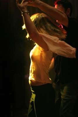 Ritmo. Salsa Palladium Party and other events.