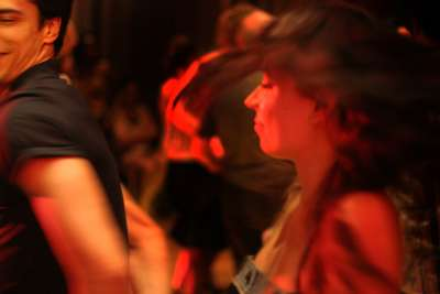 Ritmo. Salsa Palladium Party und andere Events.