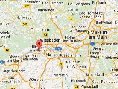 Térkép. Google/maps és képek.