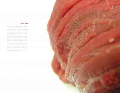 Pre Cucina. Étel fotózás magazin.