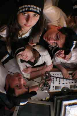 Radio 1Ahr. Fotó válogatás 12.06.2007