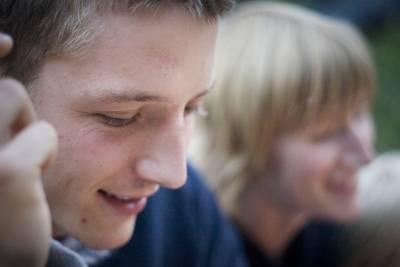 Moser Családi Találkozó, Heidelberg, 17.-19. Augusztus 2007