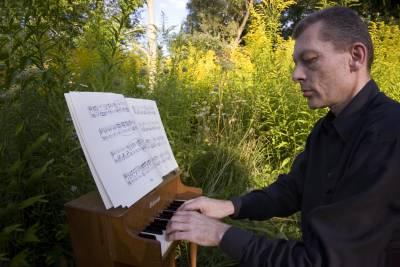 Park Music, Trombacher Hof, Bad Münster am Stein, 24.-25th August 2007