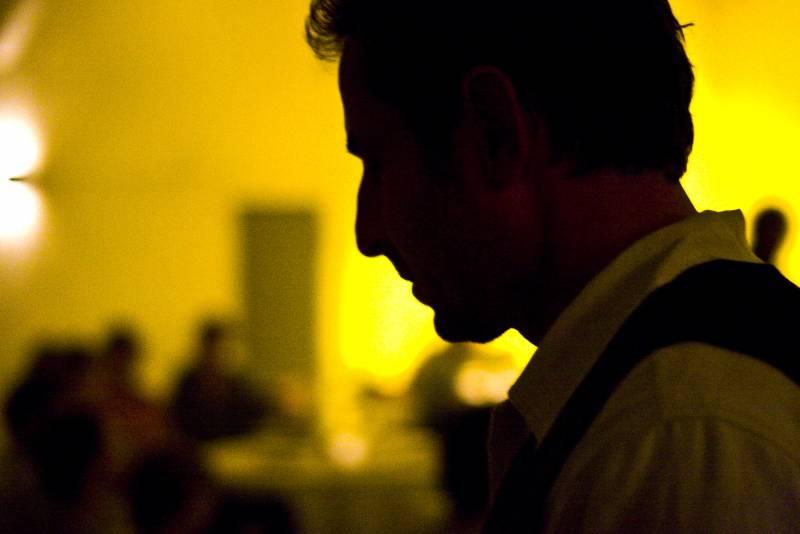 Gerhards 50én. Krumbecker Hof, 19.-20. Július 2008