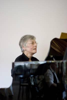 Sommerkonzert. Privatschüler von Judit Feigl, Figaro Mainz, 28. Juni 2009