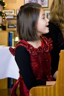 Karácsonyi koncert. Hilton Mainz, 12. december 2009