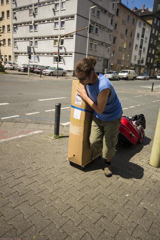 Magyarország. Nyár 2012.