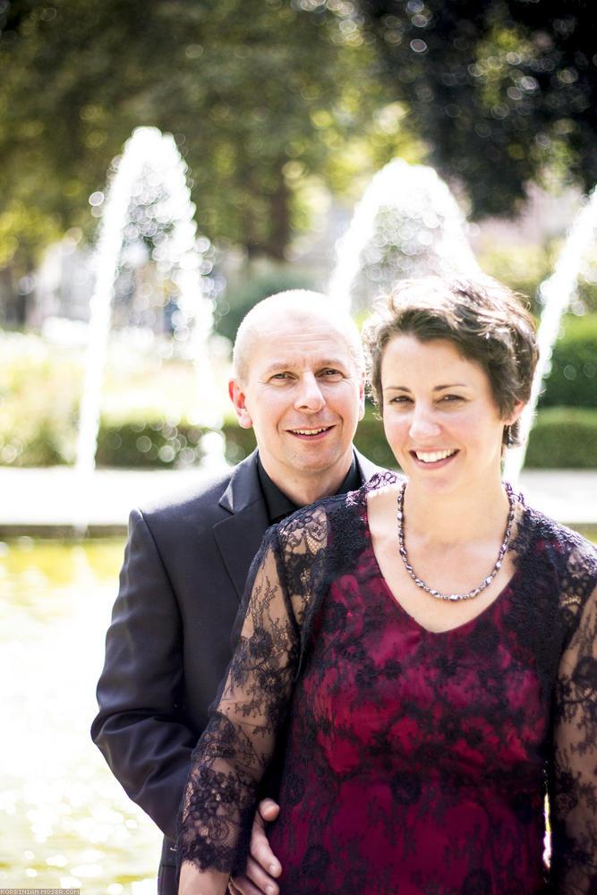 Rica+Hermann. Esküvő a augusztus 17, 2013.
