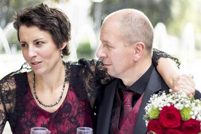 Rica+Hermann. Hochzeit am 17. August 2013
