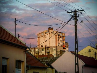 Wild Wild East. Balkán túra június 2014-ben.